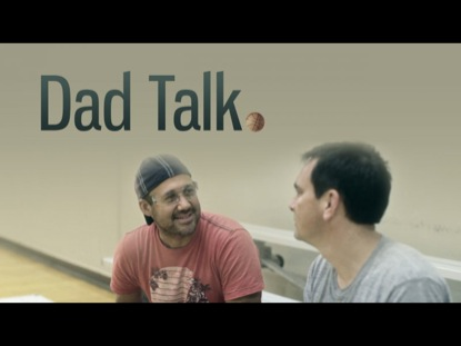 Preview for DAD TALK