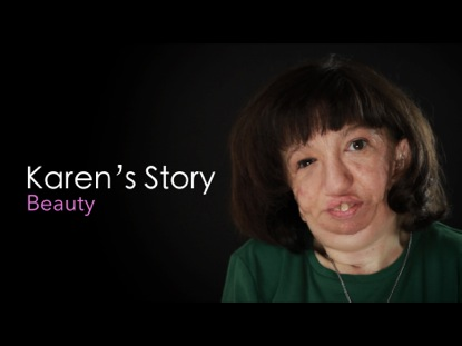 KAREN'S STORY: BEAUTY