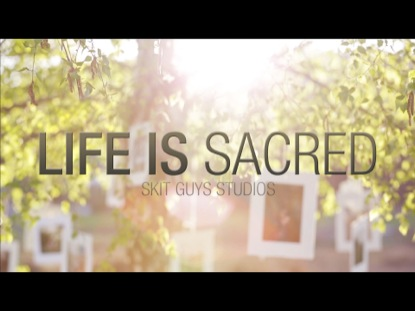Preview for LIFE IS SACRED