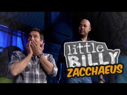 LITTLE BILLY ZACCHAEUS