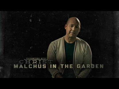 MALCHUS IN THE GARDEN