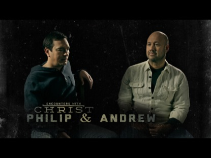 PHILIP AND ANDREW