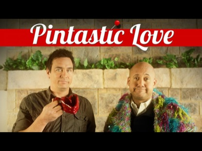 PINTASTIC LOVE