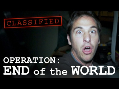 OPERATION END OF THE WORLD