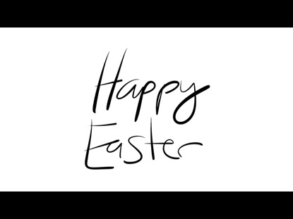 ANIMATED ARGUMENT - HAPPY EASTER