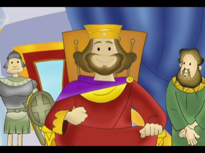 THE NO-MERCY MAN