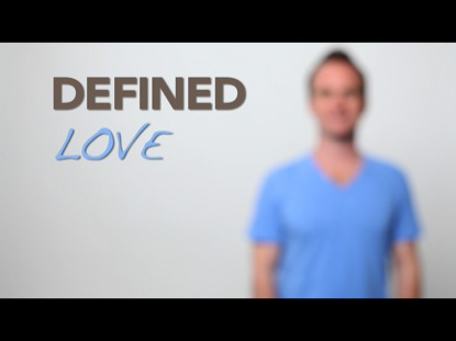 DEFINED-LOVE