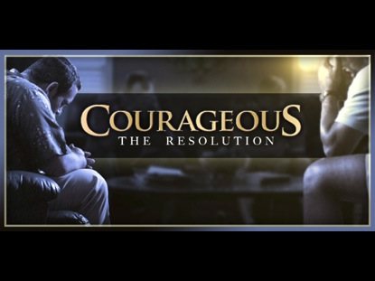 Preview for COURAGEOUS
