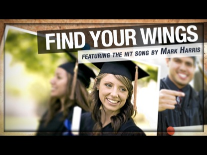 FIND YOUR WINGS [GRADUATION]