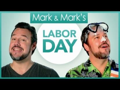 MARK & MARK'S LABOR DAY