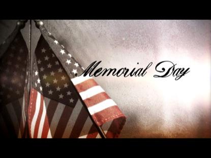 MEMORIAL INSPIRATION
