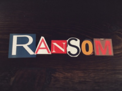 RANSOM (JESUS PAID IT ALL)