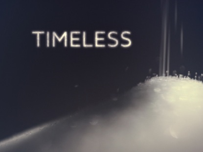 Preview for TIMELESS (GLORY TO GOD FOREVER)