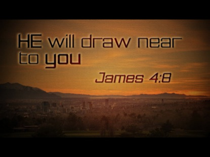 JAMES 4 8