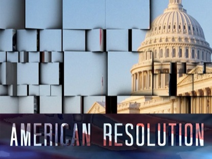 Preview for AMERICAN RESOLUTION
