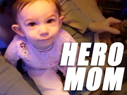 Preview for HERO MOM