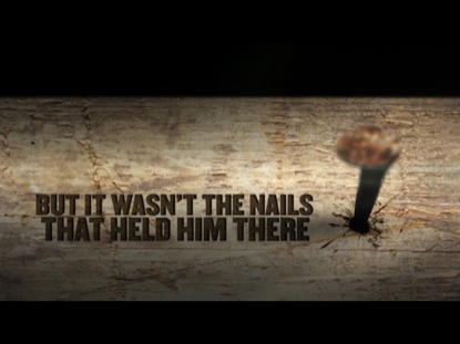 IT WASN'T THE NAILS