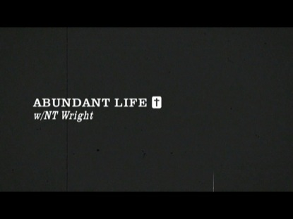 Preview for ABUNDANT LIFE