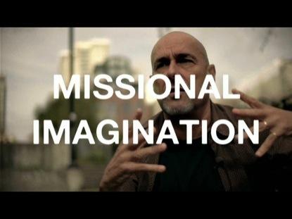 MISSIONAL IMAGINATION