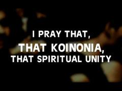 PENTECOST PRAYER
