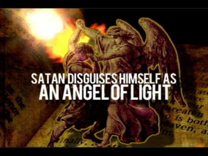 EPHESIAN 6 BATTLE