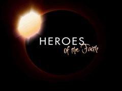 HEROES: FAITH
