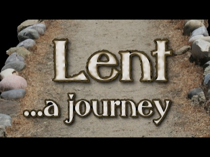 Preview for LENT INTRODUCTION