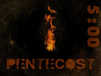 PENTECOST COUNTDOWN 1