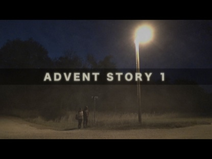 ADVENT STORY 1