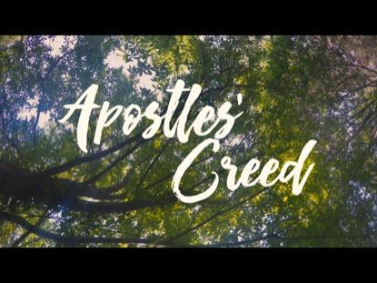 APOSTLES' CREED