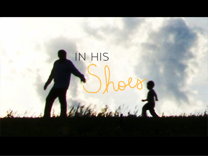 Preview for IN HIS SHOES