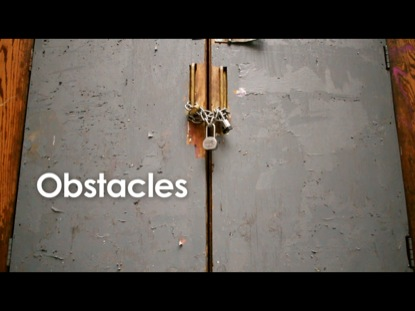 Preview for OBSTACLES