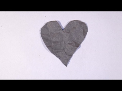 Preview for PAPER HEART