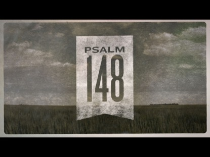 Preview for PSALM 148