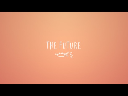 THE FUTURE ANNOUNCEMENT VIDEO