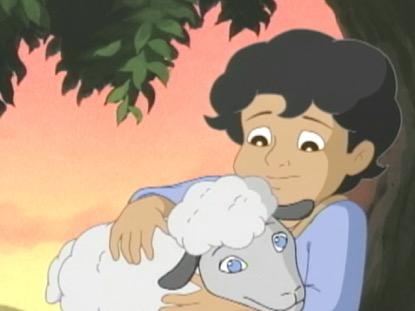 LITTLE SHEPHERD WHAT IS A GOOD SHEPHERD