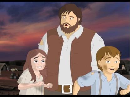 THE JOHN WESLEY STORY 4
