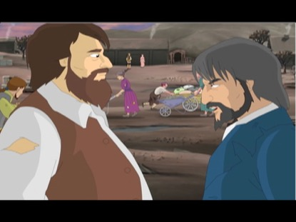 THE JOHN WESLEY STORY 8