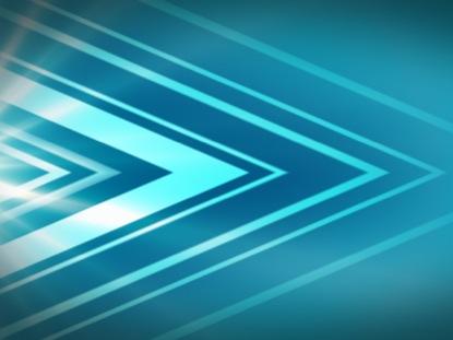 GEOMETRICAL BLUE