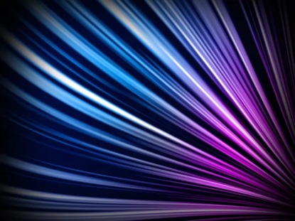PARTICLE WAVE MAGENTA