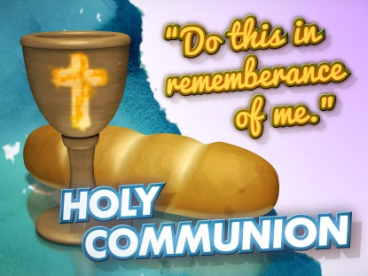 HOLY COMMUNION MOTION 2