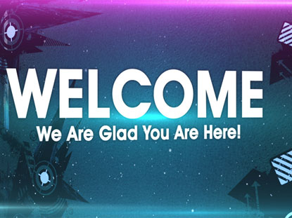 Welcome blue purple splash timothy cross worshiphouse for Purple makes you feel