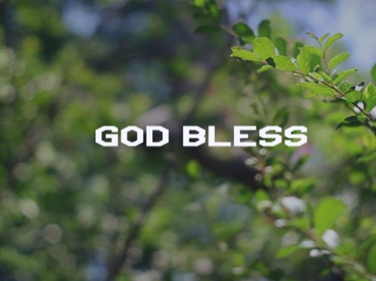 NATURE GOD BLESS NATURAL