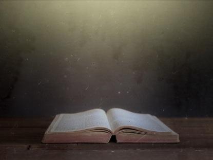 OPEN BIBLE LOOP 3