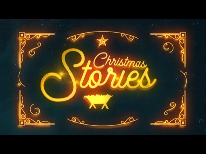 CHRISTMAS STORIES TITLE MOTION