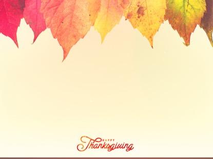 THANKSGIVING 02 TEACHING MOTION 03