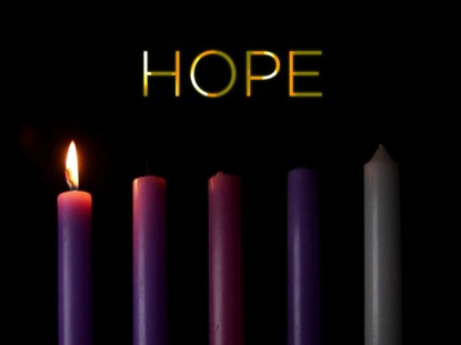 ADVENT FIVE HOPE