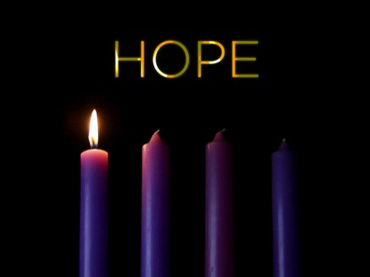 ADVENT FOUR HOPE