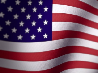 Preview for AMERICAN FLAG WAVING
