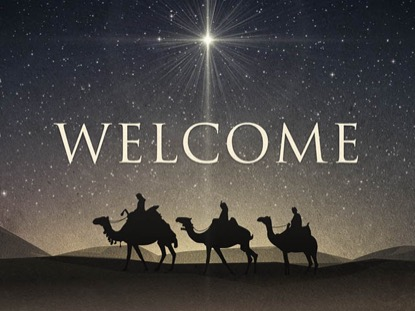 BETHLEHEM WELCOME